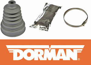 Dorman 614-002 Universal CV Joint Boot Repair Kit New Free Shipping USA