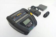 Zebra QLn420 Mobile Printer , WiFi , Bluetooth , iOS Compatible QN4-AUNA0M00-00
