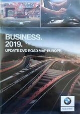 BMW Update-DVD 2019 BMW 1er 3er 5er X1 X3 Road Map Europe Business 65902465031