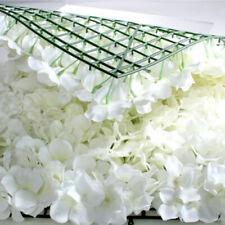 60x40cm Artificial Flower Wall Panels Party Garden Wedding Pretty Venue Decor