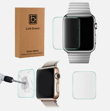 Apple Watch SERIES 3/2 Ultra Thin Clear Tempered Glass Screen Protector 38/42mm