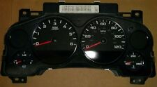 2007-2010 GMC Chevy Sierra Silverado Gauge Cluster Speedometer Rebuilt 25933368