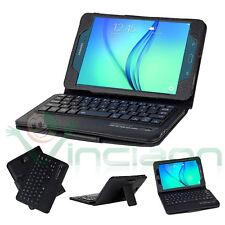 Custodia Nera stand+tastiera removibile bluetooth pr Samsung Galaxy Tab A 8 T350