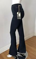 NWT Henry & Belle 10 inch rise High Waisted Flare Jeans sz 26