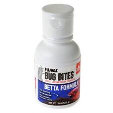 Fluval Bug Bites Betta Formula Granules 1.05 oz