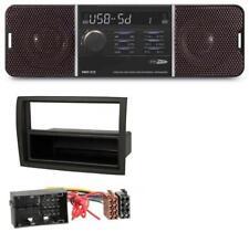 CALIBER radio SD USB AUX mp3 1din AUTORADIO per FIAT DUCATO CITROEN JUMPER PEUGEOT BOX