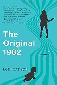 Original 1982 Paperback Lori Carson