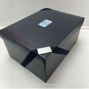 31x41x20.5cm Genuine Prada Large Box with dust bag & elastic ribbon