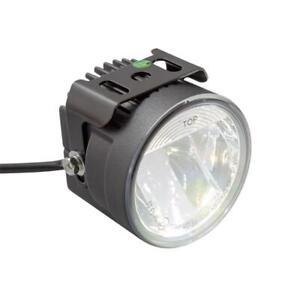 LED Fog Lights Highsider - Pair Gas
