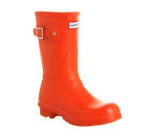 Hunter Women's Buckle Boots