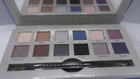 Cargo Cosmetics Chill in the Six Eye Shadow Palette New Boxed