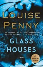 Glass Houses: A Novel [Chief Inspector Gamache Novel, 13]