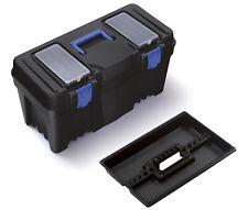 Werkzeugkoffer 60cm Werkzeugkiste Werkzeugkasten Transportbox Kunststoff