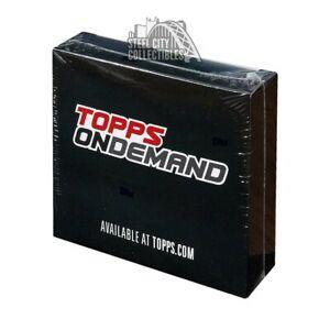2020 Topps On Demand Baseball Mini Box