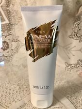 AVON ANEW ULTIMATE GOLD PEEL OFF MASK ~ FULL SIZE ~ ENHANCE SMOOTHNESS!  NEW!