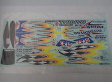 Véritable TAMIYA désert Gator (58344) stickers / autocollants 9400260
