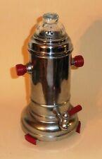 ROWENTA E 5222, Kaffee-Koch-Automat, komplett, 50/60er Jahre, guter Zustand