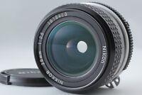**EXC++++** Nikon NIKKOR Ai 28mm f/3.5 Wide Angle MF Lens