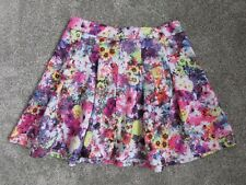 Pretty H&M girls 8-10 years summer holiday floral skirt - Excellent condition