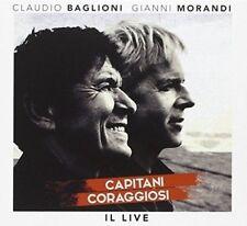 CD musicali musici italiani live pop rock