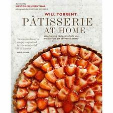 Patisserie at Home: Step-By-Step Recipes to Help You Ma - Hardback NEW Torrent,