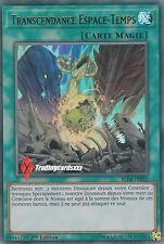 ♦Yu-Gi-Oh!♦ Transcendance Espace-Temps (Dinosaure) : BLLR-FR029 -VF/Ultra Rare-