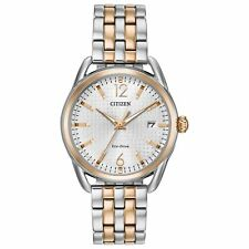 Citizen Eco Drive Women's Watch FE6086-74A