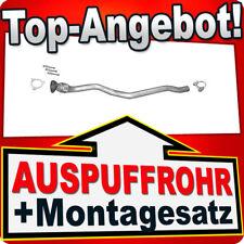 Hosenrohr AUDI A4 (B8) A5 Q5 2.0 TDI ab 2008 Auspuff Flexrohr FJC