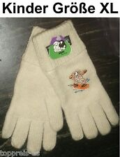 Gloves Bobbl Sheep Lamb Wool Thinsulate Children Xl Wool Wool Gloves Warm
