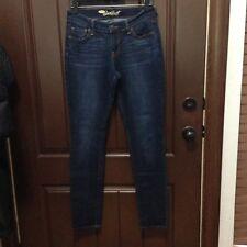 Women's Old Navy Dark Blue Sweetheart Jeans Size 2, NWOT