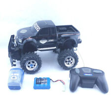 Nikko RC Ford Pickup Truck Harley Davidson Edition F-150 W/ Battery & Charger