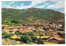 Postal de Piedralaves, Avila. Vista del pueblo. Foto Calvo. Sin circular