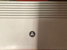 Jl Audio M6450 Marine Amp  6 Channel Amplifier !