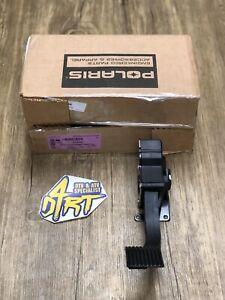 Genuine Polaris Electronic Throttle Pedal - 4014042