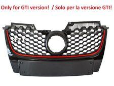 VW GOLF V MK5 GTI 04-08 ANTERIORE GRIGLIA MASCHERINA - SOLO PER GTI !