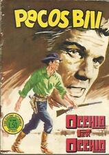 PECOS BILL -  GLI ALBI ANNO IV -  NUMERO 26 ED. FASANI 1964