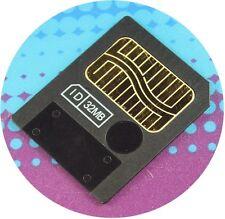 SmartMedia 32MB Memory Card ++FREE SHIP!