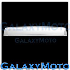 07-13 GMC Yukon+XL+DENALI Chrome Rear Hatch Liftgate Molding Trunk Cover 2013