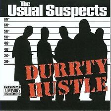 The Usual Suspects Various Artists MUSIC CD