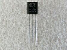 5 régulateurs de tension 78L05 +5V 100mA