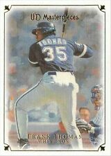 Upper Deck Frank Thomas Original Single Baseball Cards