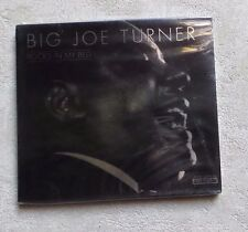 "CD AUDIO MUSIQUE / BIG JOE TURNER ""ROCKS IN MY BED"" 18T CD ALBUM 2000 NEUF"