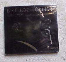 """CD AUDIO MUSIQUE / BIG JOE TURNER """"ROCKS IN MY BED"""" 18T CD ALBUM 2000 NEUF"""