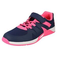 All Seasons Girls' Synthetic Casual Trainers
