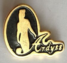 Ardyss Ladieswear Apparel Pin Badge Rare Vintage (F5)