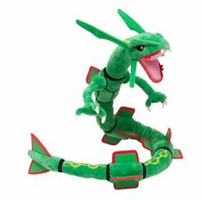 Pokemon rayquaza Plush Soft Toy Doll Stuffed Animal Plush Toy Plush 80cm/31.5""