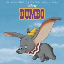 DUMBO-ORIGINAL MOTION PICTURE SOUNDTRACK -  ARTIST   VINYL LP NEU