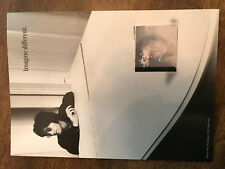 "John Lennon Imagine 5"" X 7""  Promo Card"
