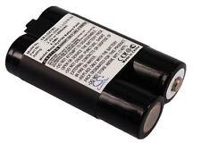 Battery for Logitech L-LC3 H-AA 2.4V 1800mAh