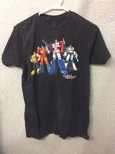 2008 Transformers T Shirt Mens Medium M Cartoon Hasbro